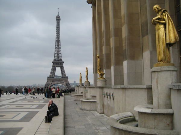 Album - Tour-Eiffel