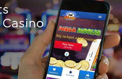 Nouveau bonus pour All Slots Mobile Casino de 1600 euros gratuits + 100 free spins
