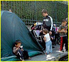 France : 30 000 enfants vivent dans la rue