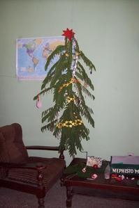 Weihnachten steht vor der Tür 2