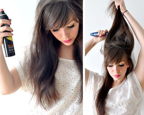 Top Tips for Adding Volume To Your Hair