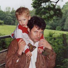 1998 mai - South England