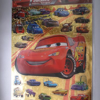 STIKERS  CARS