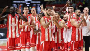 EuroCup : Mouhammad Faye guide l'Etoile Rouge de Belgrade avec un double-double !