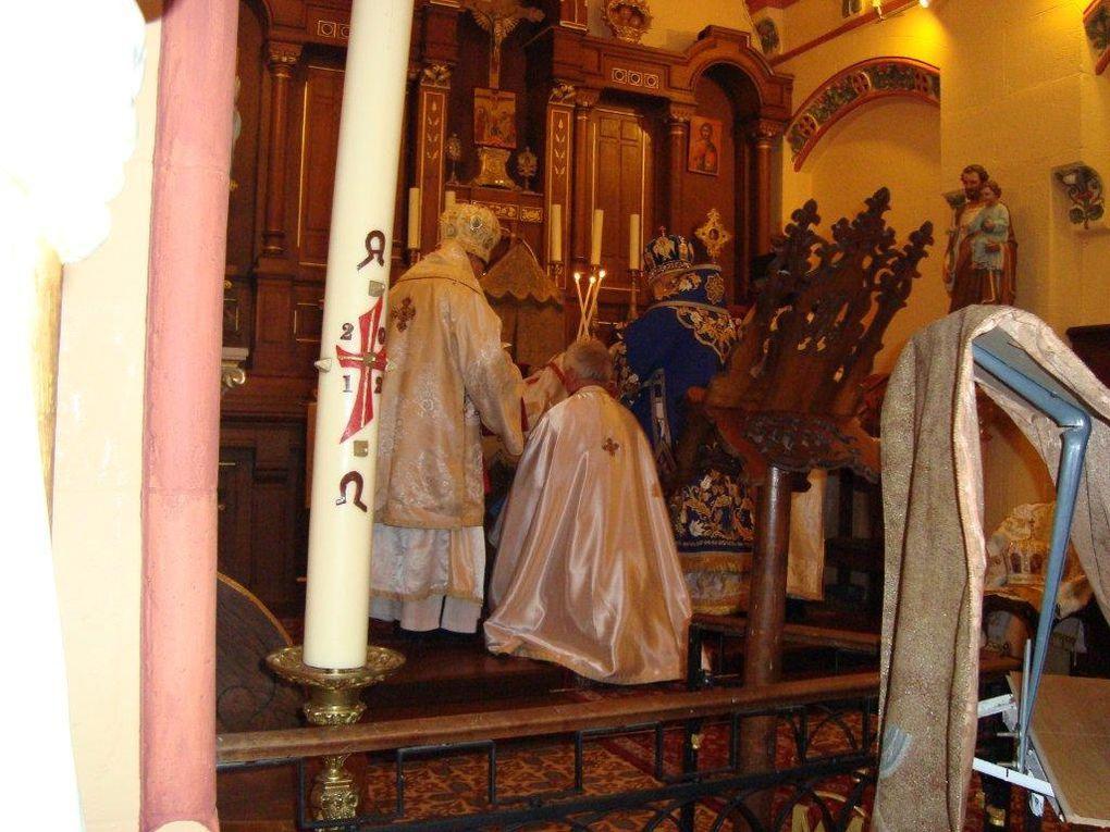 Album - Sacre de Mgr Jean