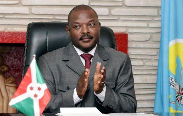 Burundi : qui était Pierre Nkurunziza ?