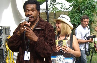 BOBBY RUSH SORT SON AMERICAN BLUES STORY