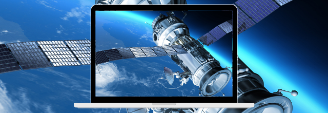 Frequentis Comsoft integrates space-based ADS-B data into Isavia's surveillance infrastructure