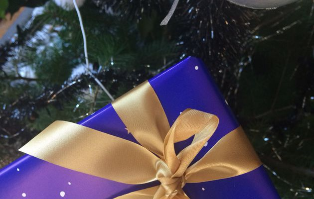Christmas Gifts (Concours) !
