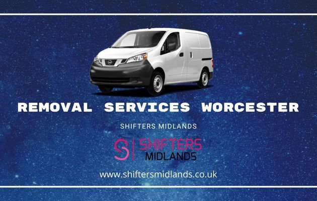 Contact Removal Services Worcester – Shifters Midlands