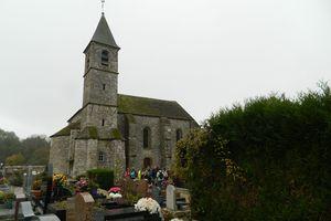 20 novembre 2014 - Boissy Sous Saint-Yon