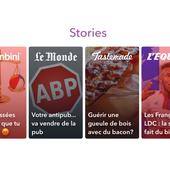 Snapchat peut-il sauver les médias ?