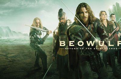 Critiques Séries : Beowulf : Return to the Shieldlands. Saison 1. BILAN (UK).