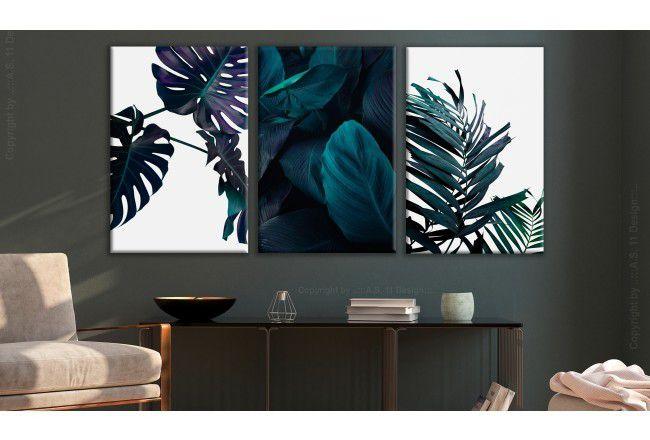 3 Deko-Tipps mit Triptychen