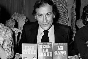Mort à 101 ans de Roger Borniche, flic, ami d'Alain Delon et écrivain à succès