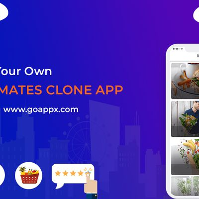 Why settle with one when you are limitless: Try our all-in-one on-demand delivery clone app