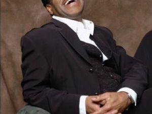 """edwin hawkins, une star américaine et l'un des fondateurs du gospel moderne célèbre dans le monde entier pour """"happy day"""""""