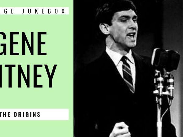 """gene Pitney, un chanteur et compositeur américain qui reprenait notamment """"something's gotten gold of my heart"""""""