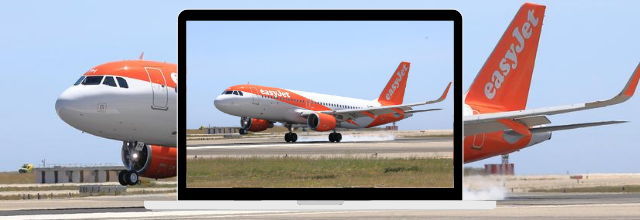 easyJet salue les projets d'avions zéro émission annoncés par Airbus