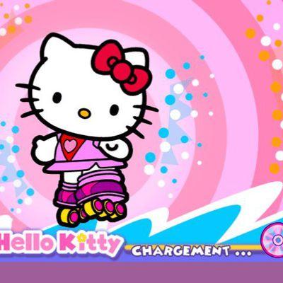 Ladynin vous fait (re)découvrir: Hello Kitty