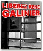 Libérez René Galinier