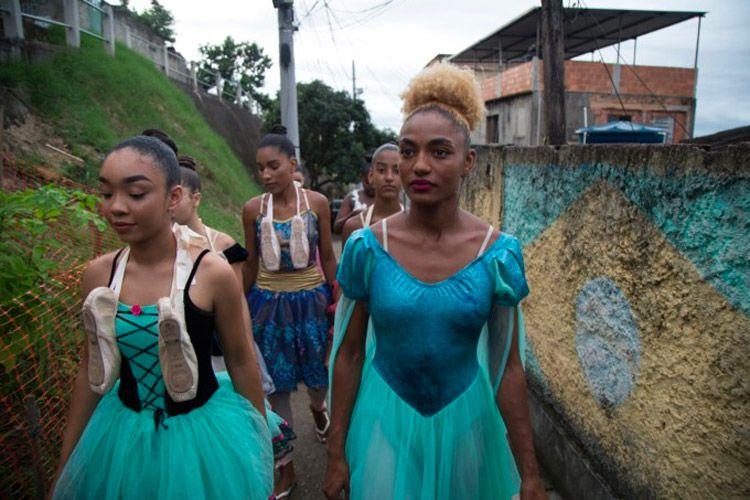 """""""Impact avec Gal Gadot"""", documentaire inédit diffusé le 3 juillet sur National Geographic"""