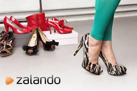 Avis de la gagnante du concours EVENT N°4 : ZALANDO