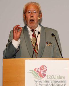 Rainer Kinzkofer