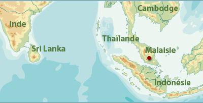 Présentation Malaisie et Kuala Lampur