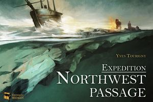 Expédition Nortwest Passage