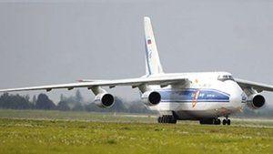 Nigeria: l'Antonov rempli de matériel militaire français peut repartir sur fond de soupçon de liens entre le Tchad et Boko Haram (RFI)