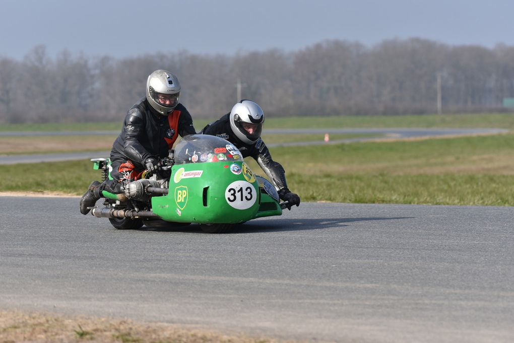 Lurcy side car Party 2016