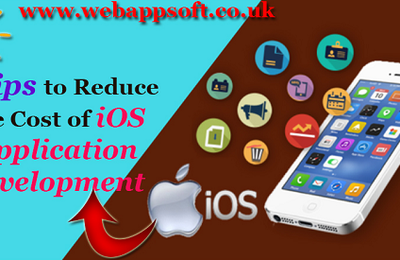 4 Tips to Reduce the Cost of iOS Application Development