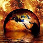 Cet automne le climat perd la boule ! - MOINS de BIENS PLUS de LIENS