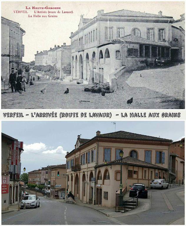 Verfeil, Hte Garonne 《18》~