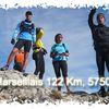 UT2M Ultra Tour des Monts Marseillais