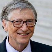 Oui, Bill Gates a dit cela. En voici la preuve