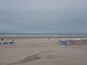 Randonnée et tourisme entre Etretat/la Baie de Somme/23 août-8 septembre 2020