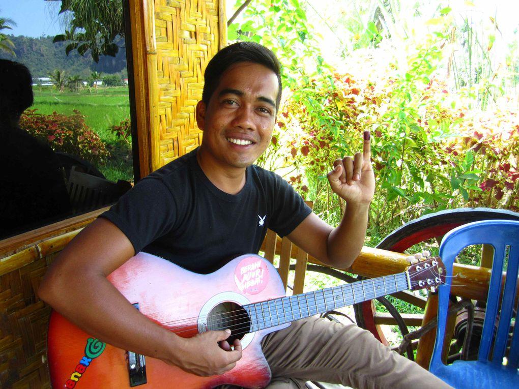 Album - Sumatra-2- 2014