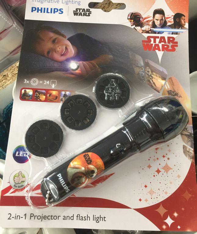 les fans de Stars War: collectionneurs* sur charlotteblablablog
