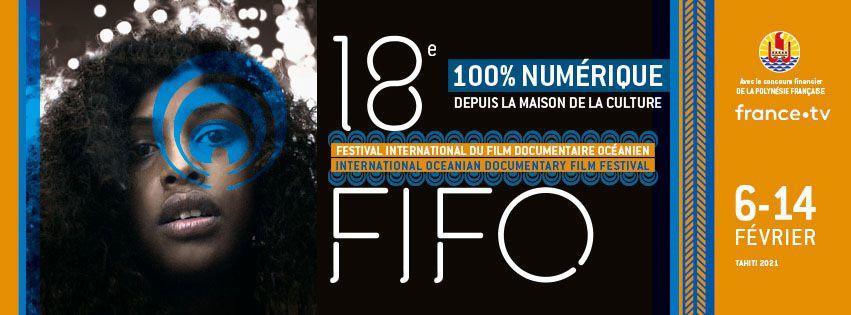 La 18ème édition du FIFO aura lieu en ligne !
