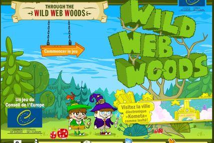 Promenez-vous dans la forêt du Web