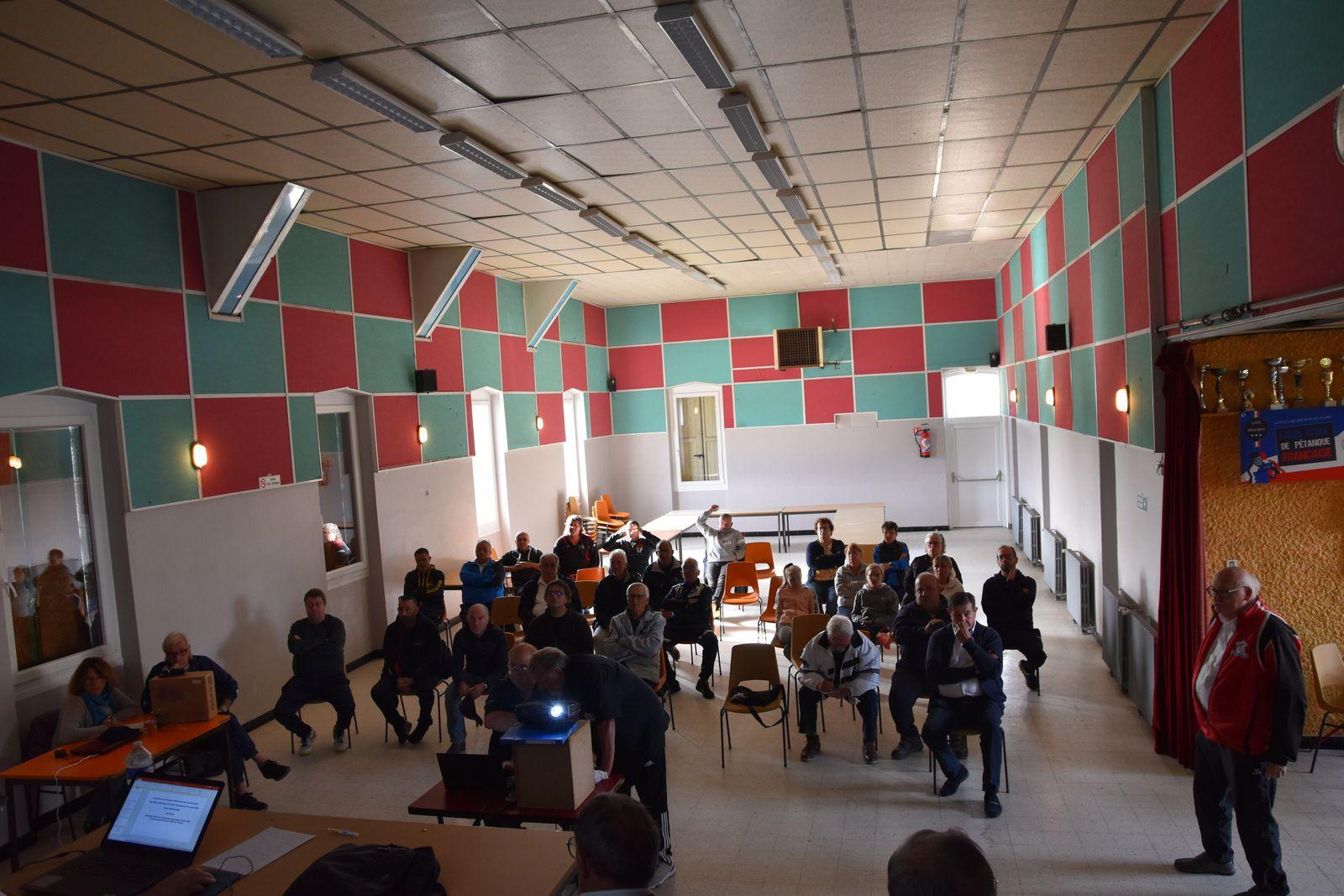 """Le Grand Rassemblement des EDUCNAUTIENS à ARVANT """"43"""" : Un WEEK-END AU TOP !!!"""