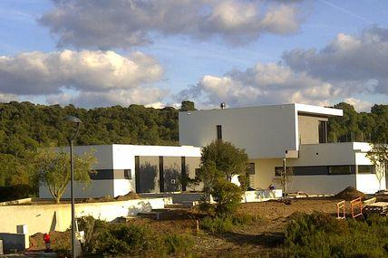 UdiRECO ® 160 mm - un panneau - une solution= RT 2012