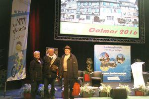 Le congrès fédéral à Colmar