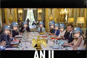 Affaire Benalla : deux heures moins le quart avant la fin d'Emmanuel Macron ?