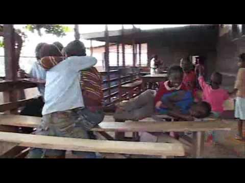 Les enfants de l'orphelinat 4