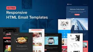 Best Email Templates You Can Download