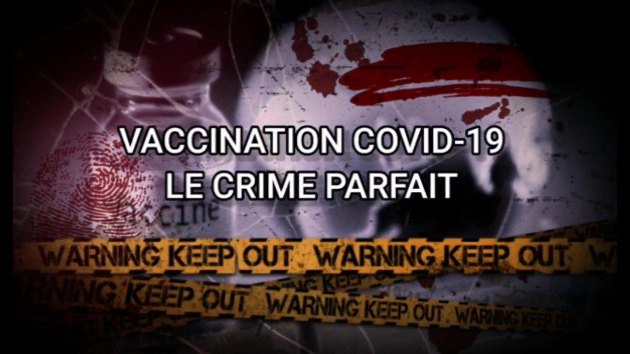 Vaccins Covid-19, de plus en plus d'effets secondaires - 21/09/2021.