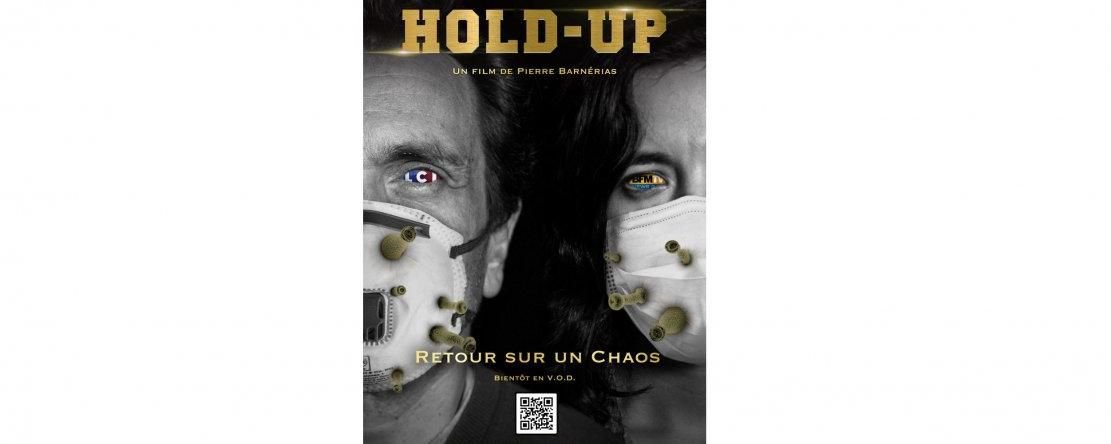 Hold-Up - film documentaire